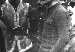 """ppor. Henryk Piasecki """"Zapora"""""""