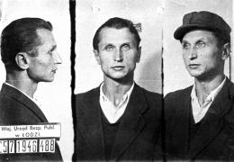 """Stanisław Sojczyński """"Warszyc"""""""