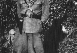 Tadeusz Orwid, żołnierz Ragnera