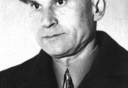 """Bronisław Chwieduk """"Cietrzew"""""""