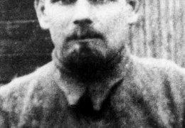 """Ppor. Czesław Stecewicz """"Śmialy"""""""