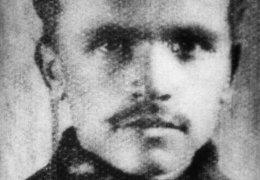 Władysław Stawski Sawa