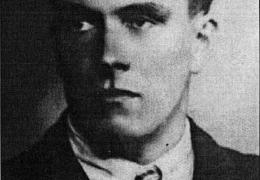 """Stanisław Lisiecki """"Jaguar"""""""