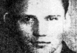 """Tadeusz Nowak """"Dąbek"""""""