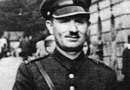 """Stanisław Kwec """"Chudy"""""""