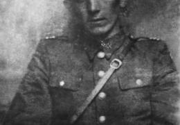 """Władysław Dwornik """"Wyrwa"""""""
