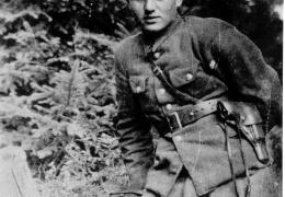 """Zygmunt Olechnowicz """"Zagon"""""""