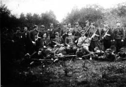 Żołnierze KWP