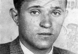 "Andrzej Jaworski ""Marianek"""