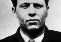 """Kazimierz Grzybowski """"Zapalnik"""""""