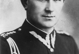 """PPłk Władysław Liniarski """"Mścisław"""", """"Wuj"""", """"Jan"""""""