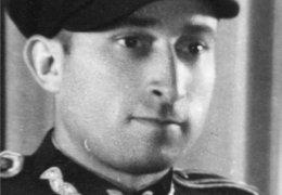 """Apolinary Rybicki """"Leszek"""", żołnierz AK"""