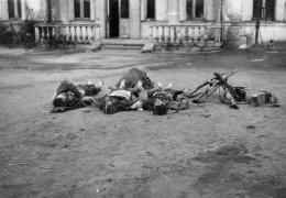 1946 UBP w Sierpcu, polegli żołnierze niepodległościowego podziemia zbrojnego
