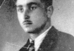 Janusz Puternicki, żołnierz AK