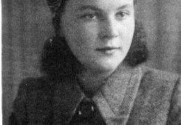 """Irena Taras """"Krystyna"""""""