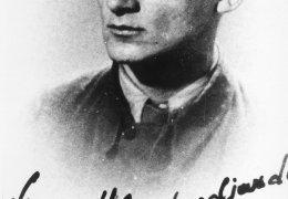 """Ppor.cz.w. Jerzy S. Kuntz """"Palant"""", """"Kotwicz"""""""