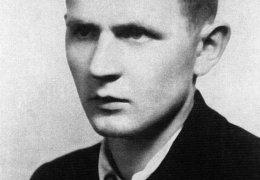 """Wiktor Błażewski """"Orlik"""", """"Dańczak"""""""