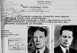 """Władysław Jedliński """"Marta"""""""