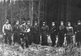 Żołnierze Marianka